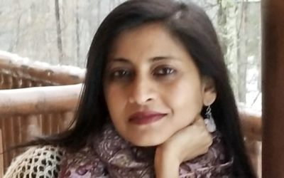 Live with Passion: Sara Siddiqui Chansarkar, Business Leader, Writer