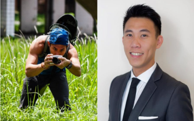 Live with Passion: Jason Yeo, HR Leader and Photographer
