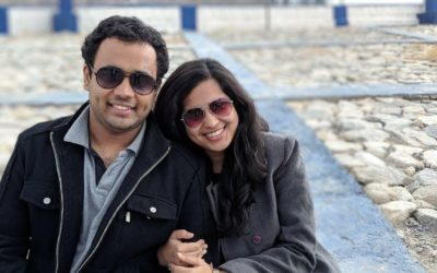 Live with Passion: Manali and Anshul Khandelwal, Techies and YouTubers